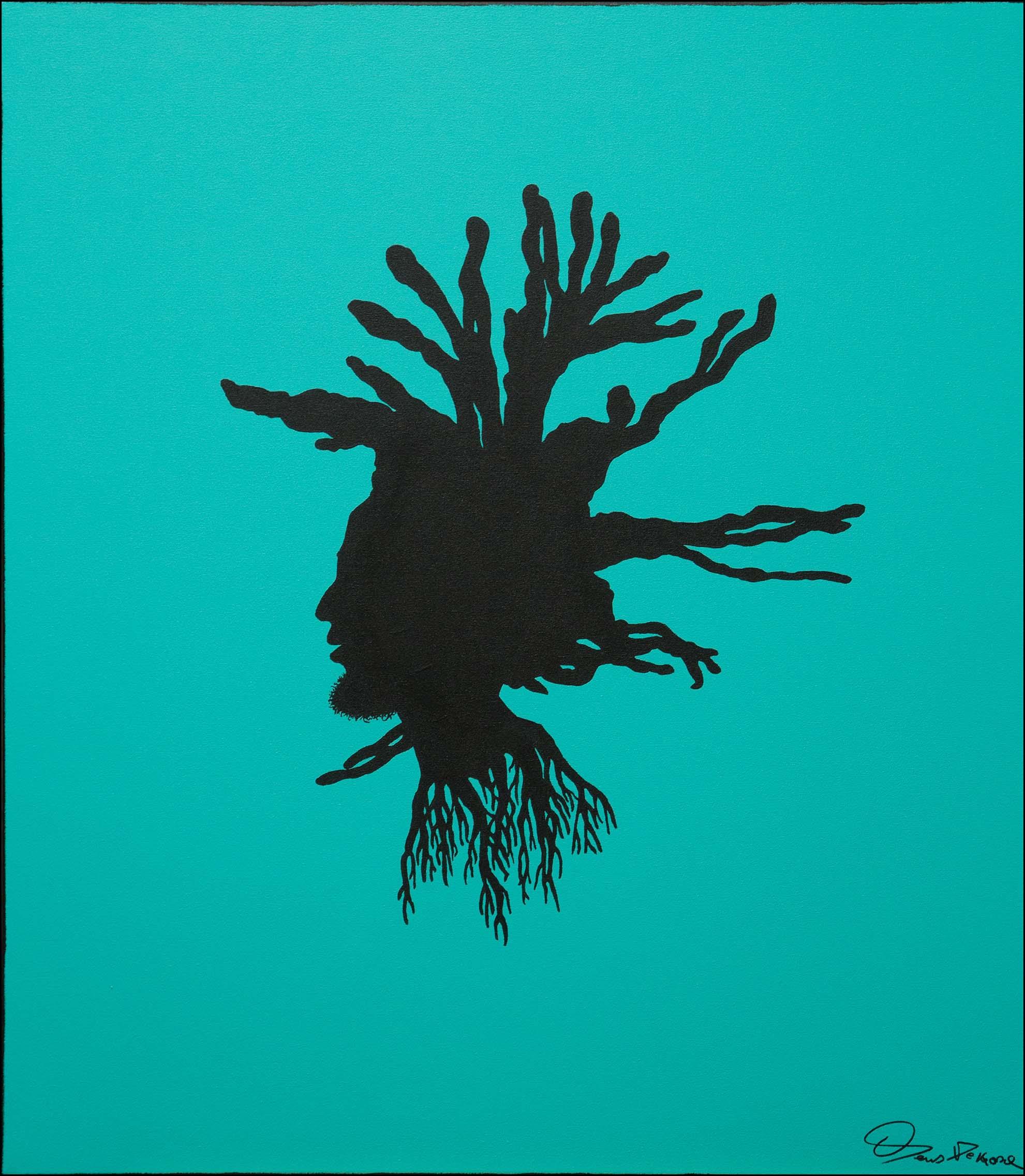 60  Bob Marley