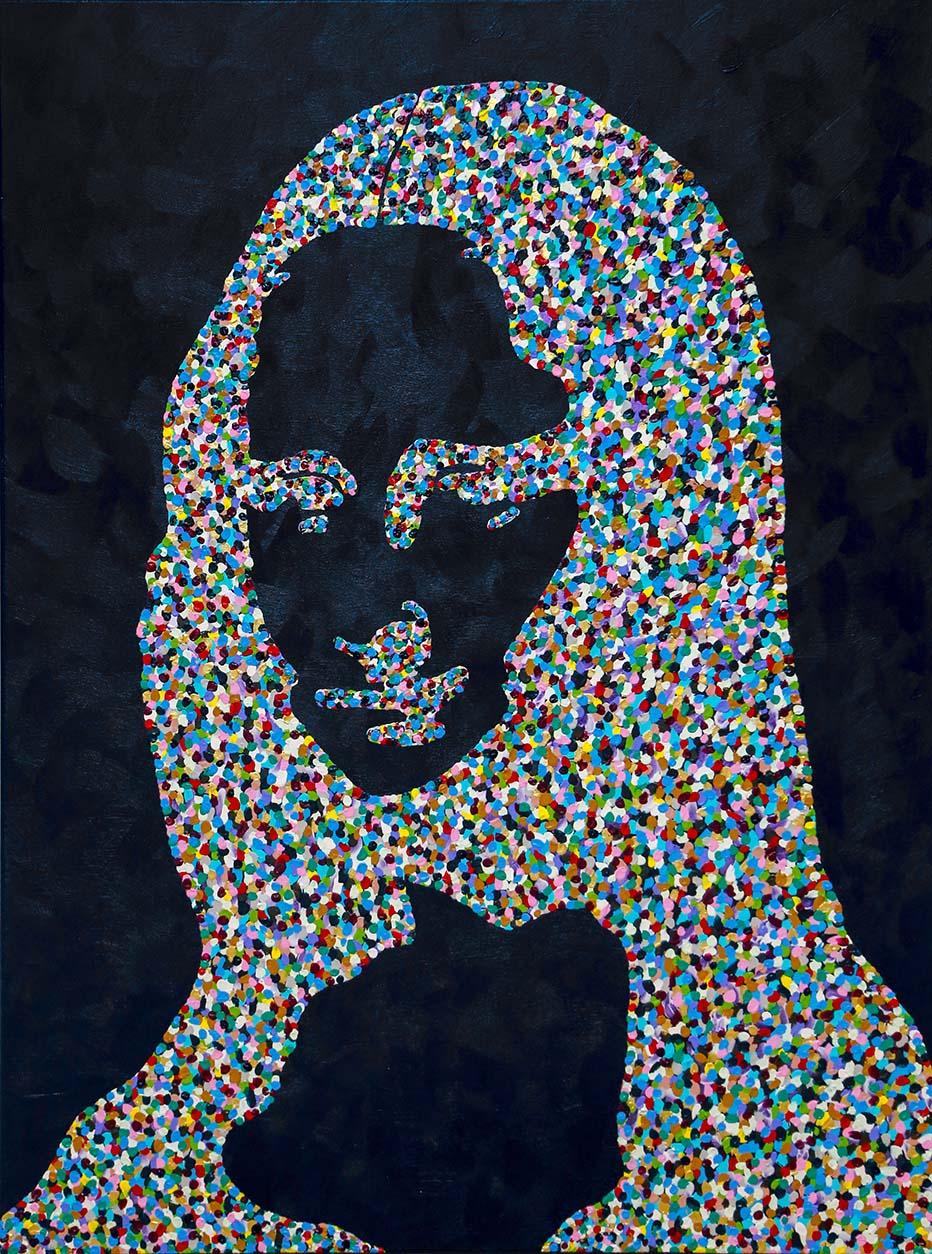 106  Mona LIsa