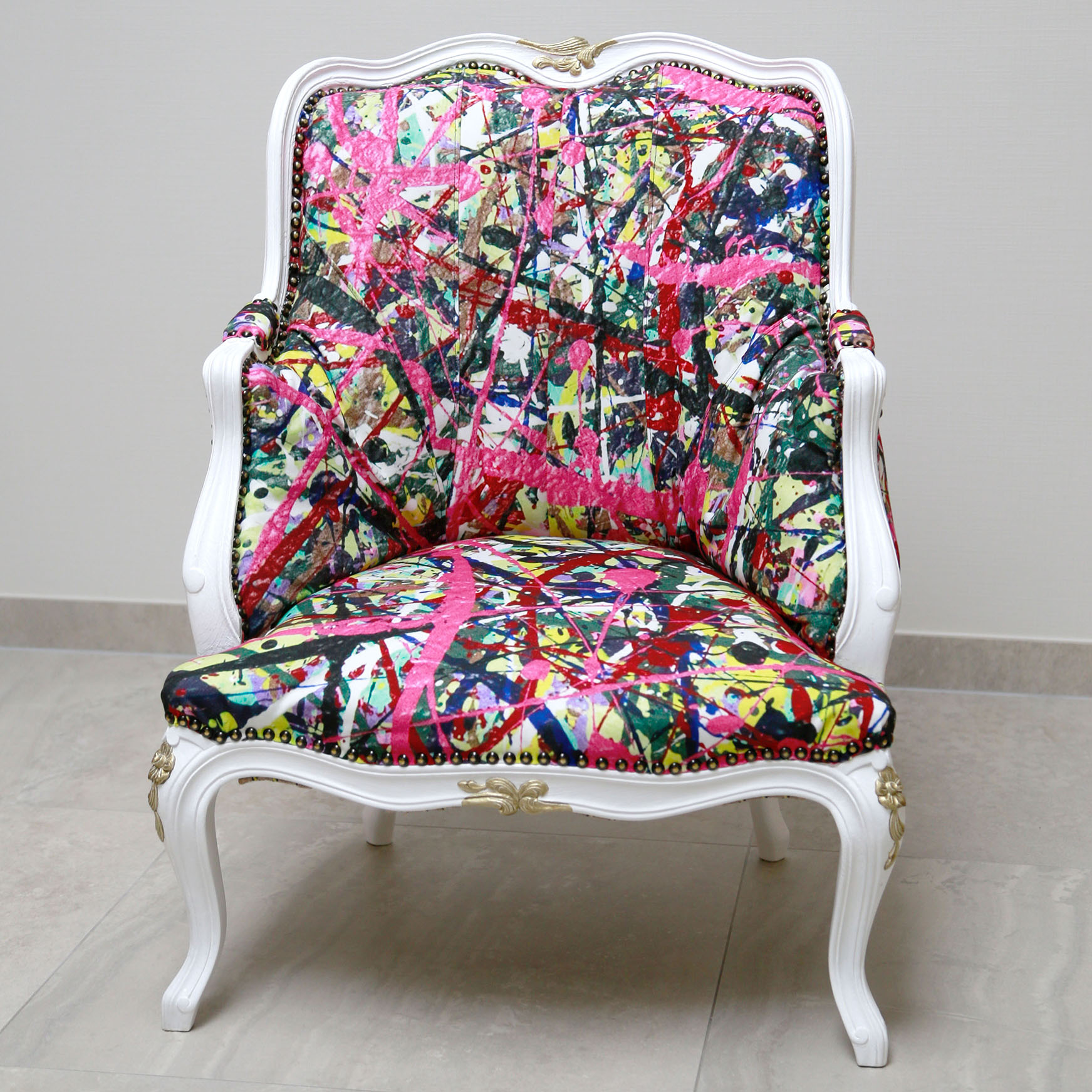 Art Chair 1