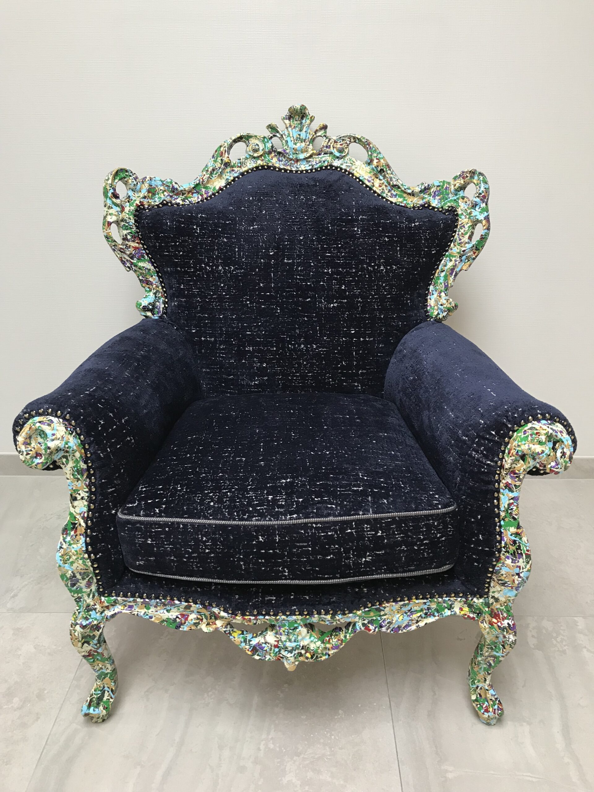 Art Chair 4