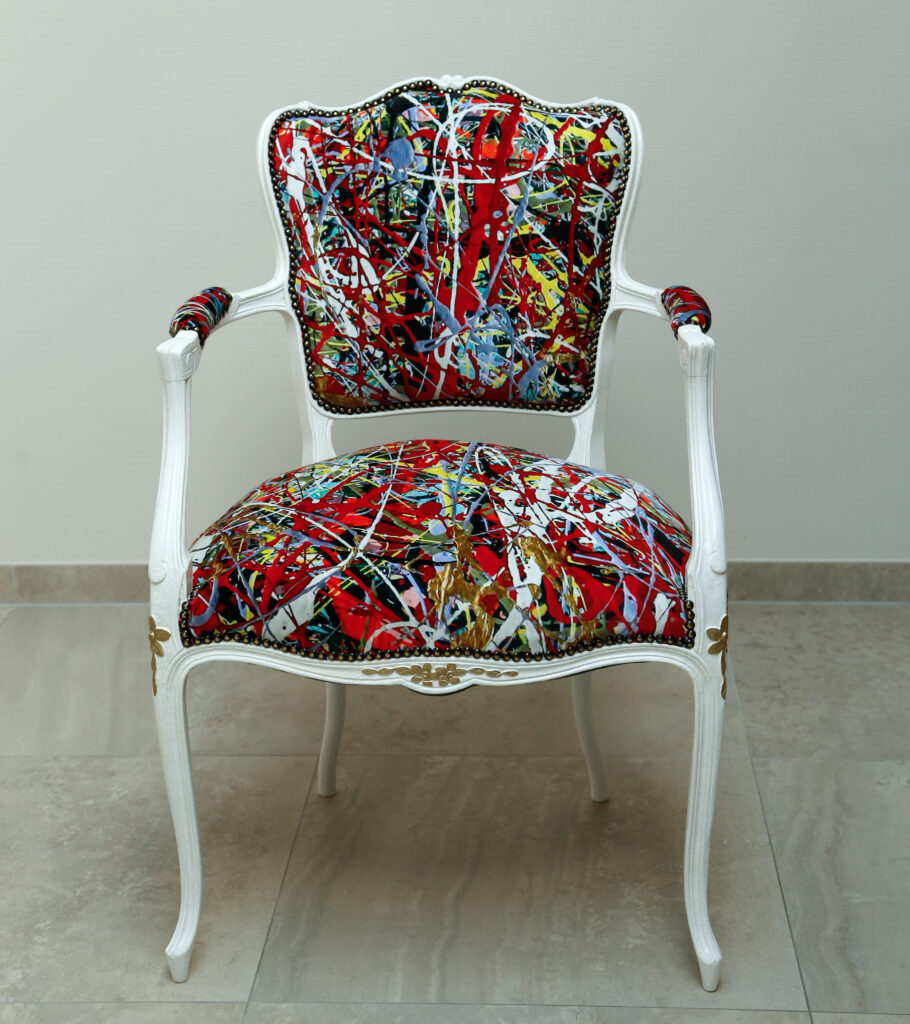 Art Chair 2