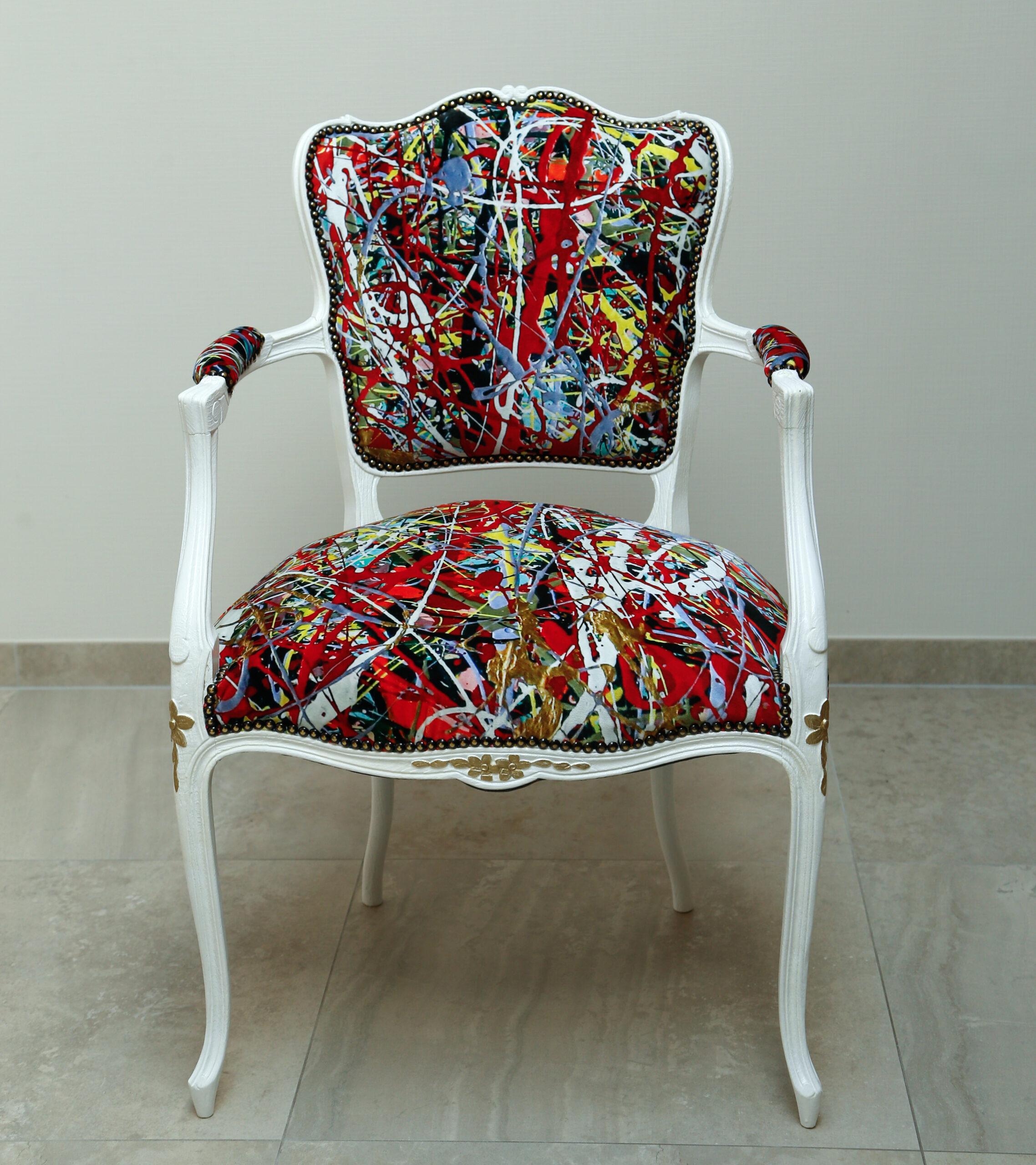 Art Chair 2
